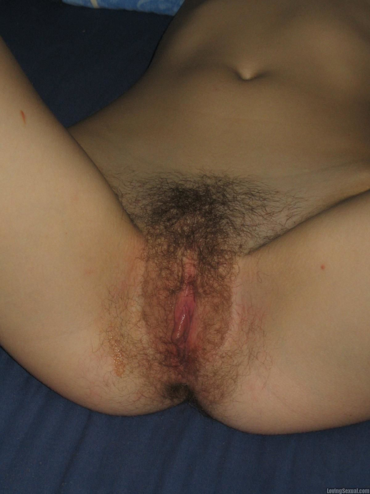 pussy Smelly tumblr hairy