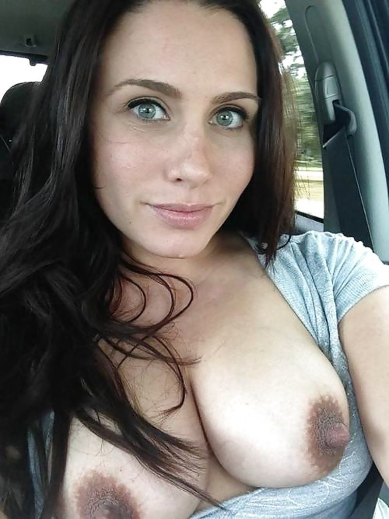 Consider, that Amature mature nude selfies with big areolas eventually