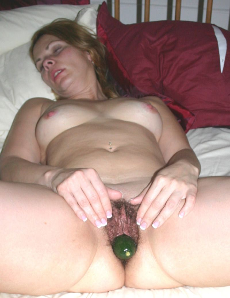 image Whore wife j and her dildo
